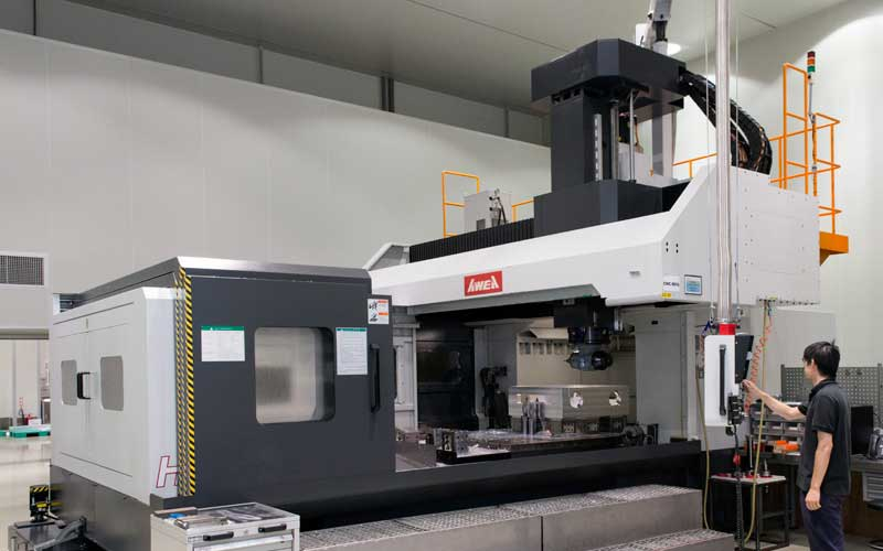 GLOBAL CNC MACHINE TOOLS MARKET RESEARCH REPORT 2016-2021